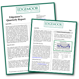 Edgemoor Newsletter